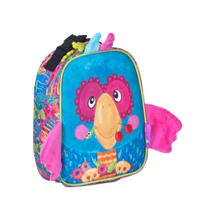 OKIEDOG Chladící taška - Papoušek
