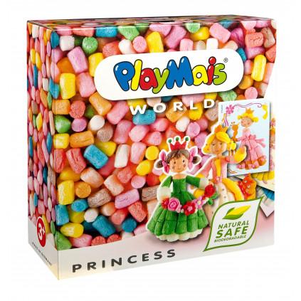 PLAYMAIS World Princezny