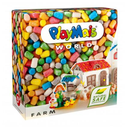 PLAYMAIS World Farma