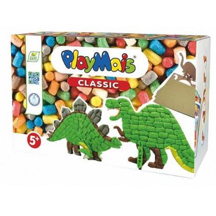 PLAYMAIS Fun to play Dino