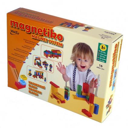 MAGNETIKO Starter