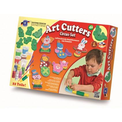 6285391 Circusset ArtCutter 3D mala