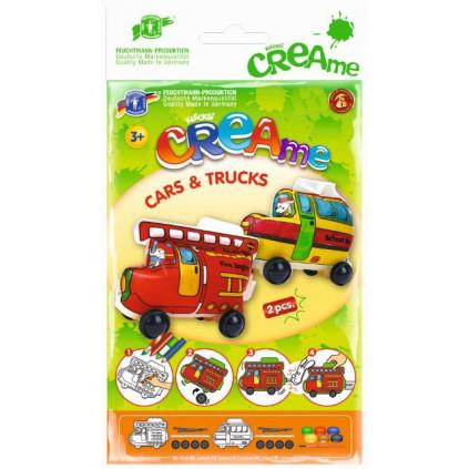 634.7000 Cars & Trucks Fahrzeuge A 8cm