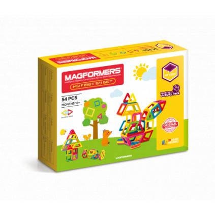 MG702002 magformers 54