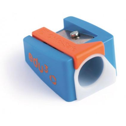 EDU6235010 orezavatko na super jumbo trojhranne 10 mm