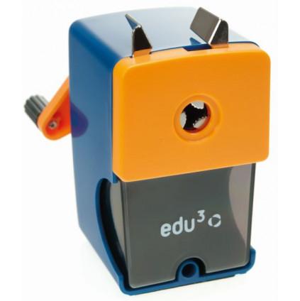 EDU6227001 orezavatko na klicku plastove pro tuzky do 12mm