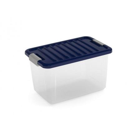 B FSBOXS FOAMINIS Plastovy box S
