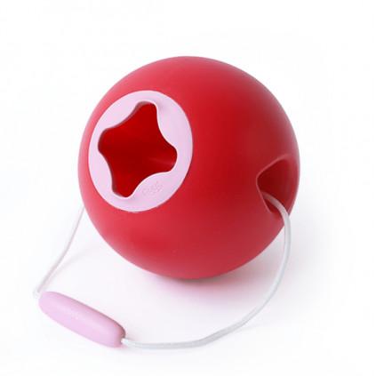 Quut BALLO onwhite Cherry Red 01