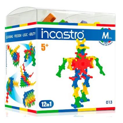 IC013 Cube M in Cube M1