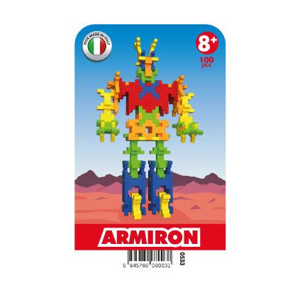 IC0533 ARMIRON 100