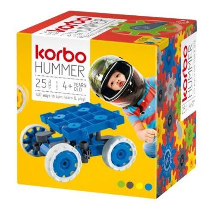 Hummer 25