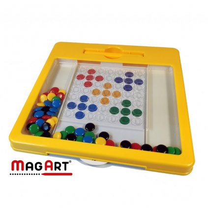 MPAD600962 magpad mini lentilky