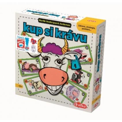 Kup si kravu