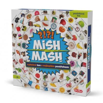 mish mash 1