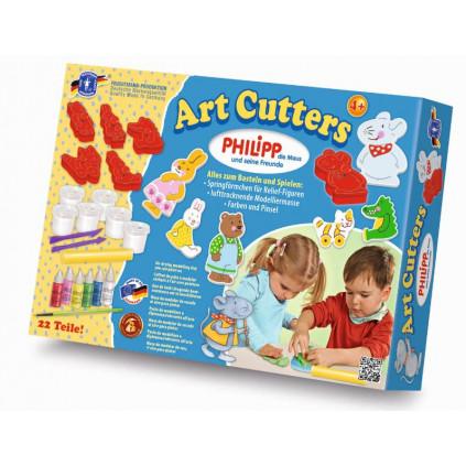 6285387 Philipp die Maus Art Cutters