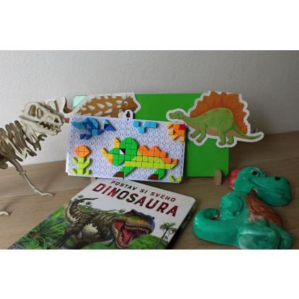 MOZAIKA Dino 03