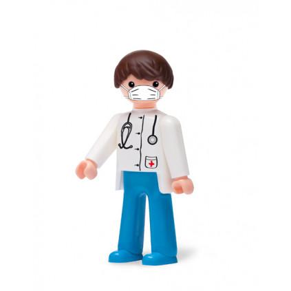 TR25080 igracek doktor 1