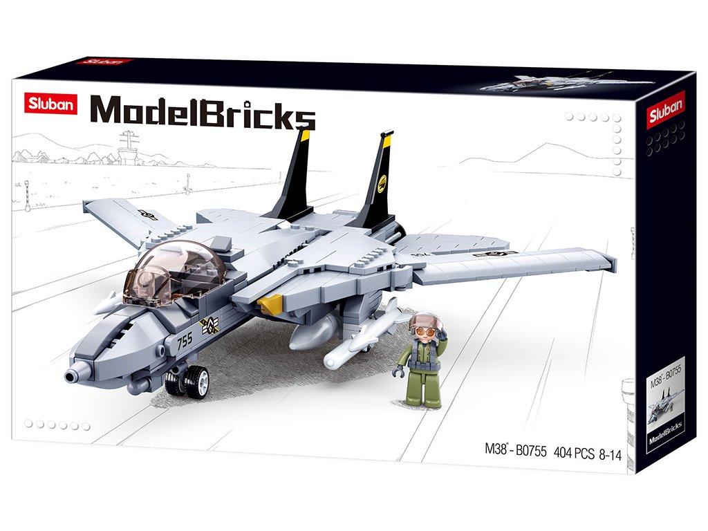 Sluban Army Modely M38-B0755