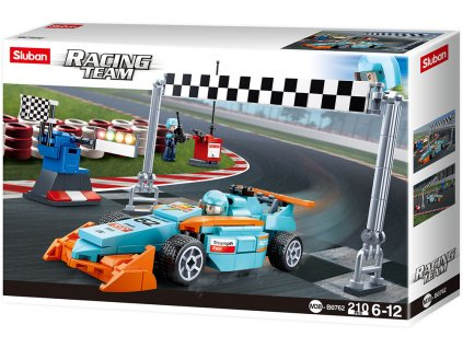 Sluban Racing Team M38-B0762 Formule malá
