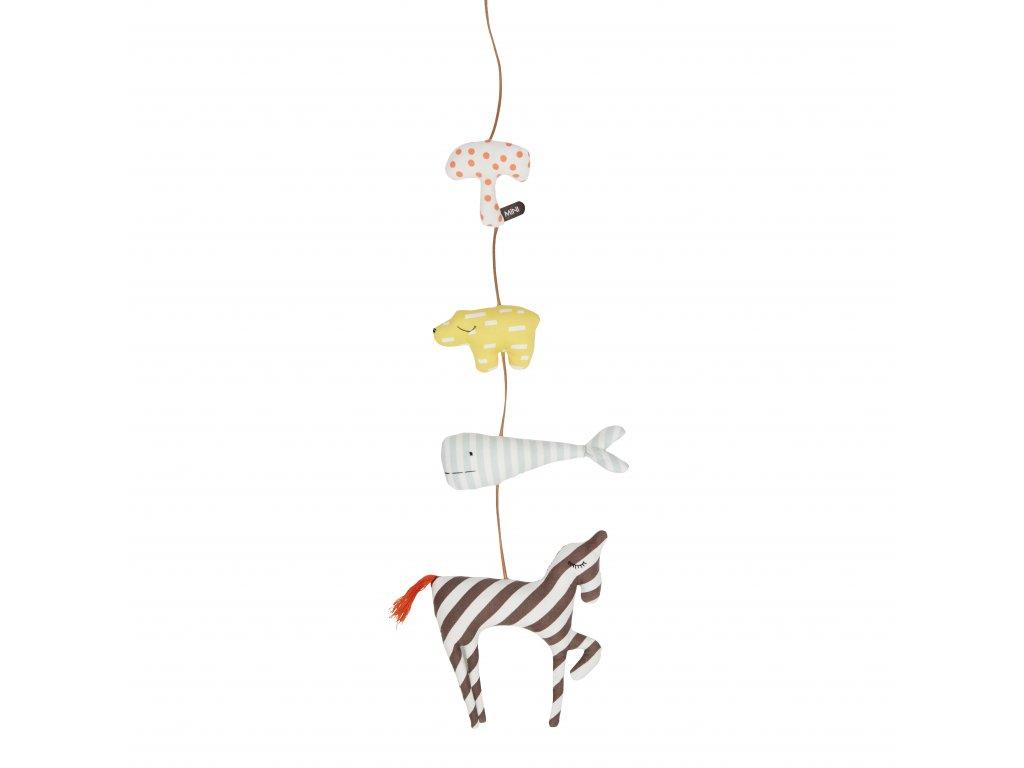oyoy mini mobile animal 16221072080 o
