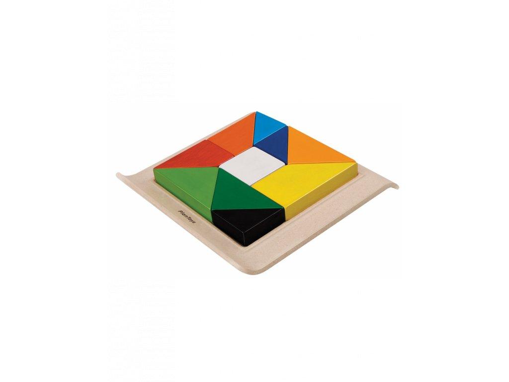 otacive puzzle