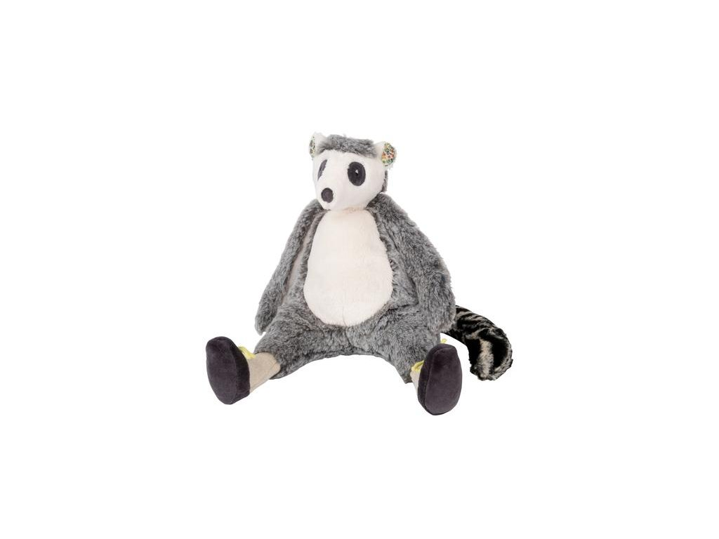 maki the lemur moulin roty m642709 large