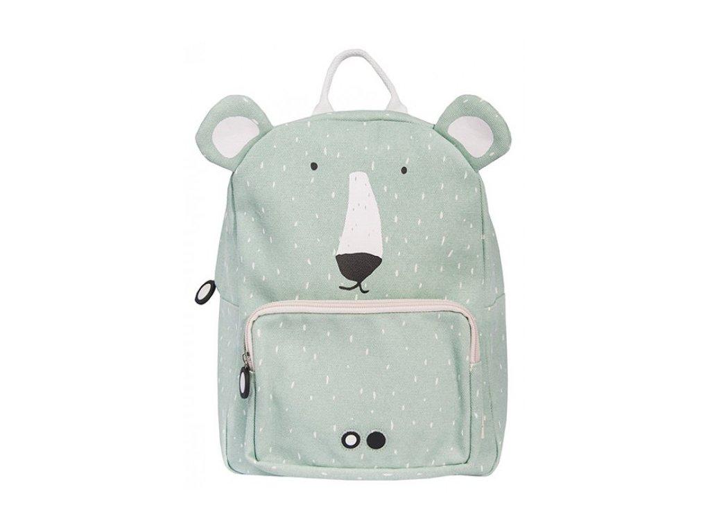 1130776 4 detsky batoh trixie mr polar bear