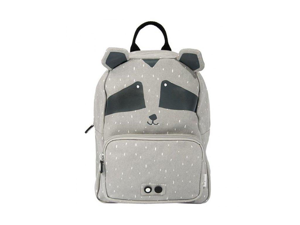 1130782 5 detsky batoh trixie mr raccoon