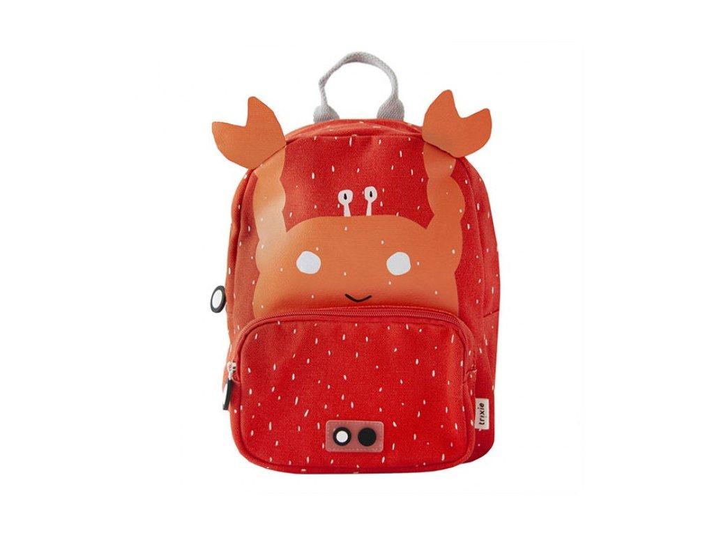 Dětský batoh Trixie - Mrs. Crab