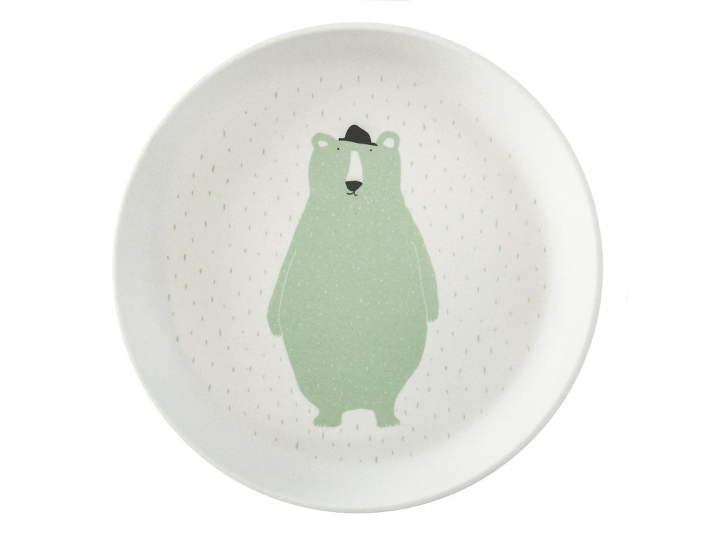 1130835 2 detsky talir trixie mr polar bear