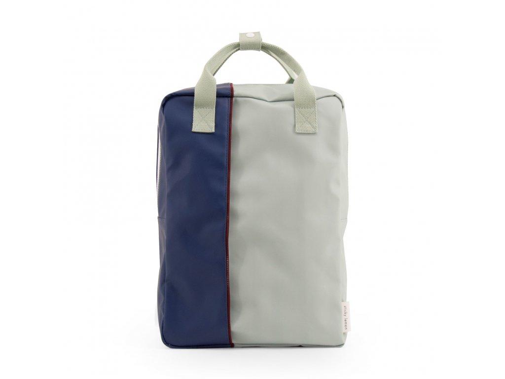 Backpack 1801045 Sticky Lemon 3
