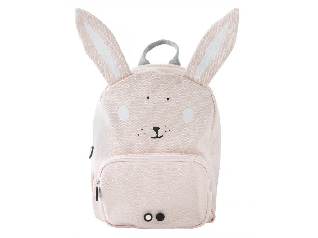 1130976 detsky batoh trixie mr rabbit
