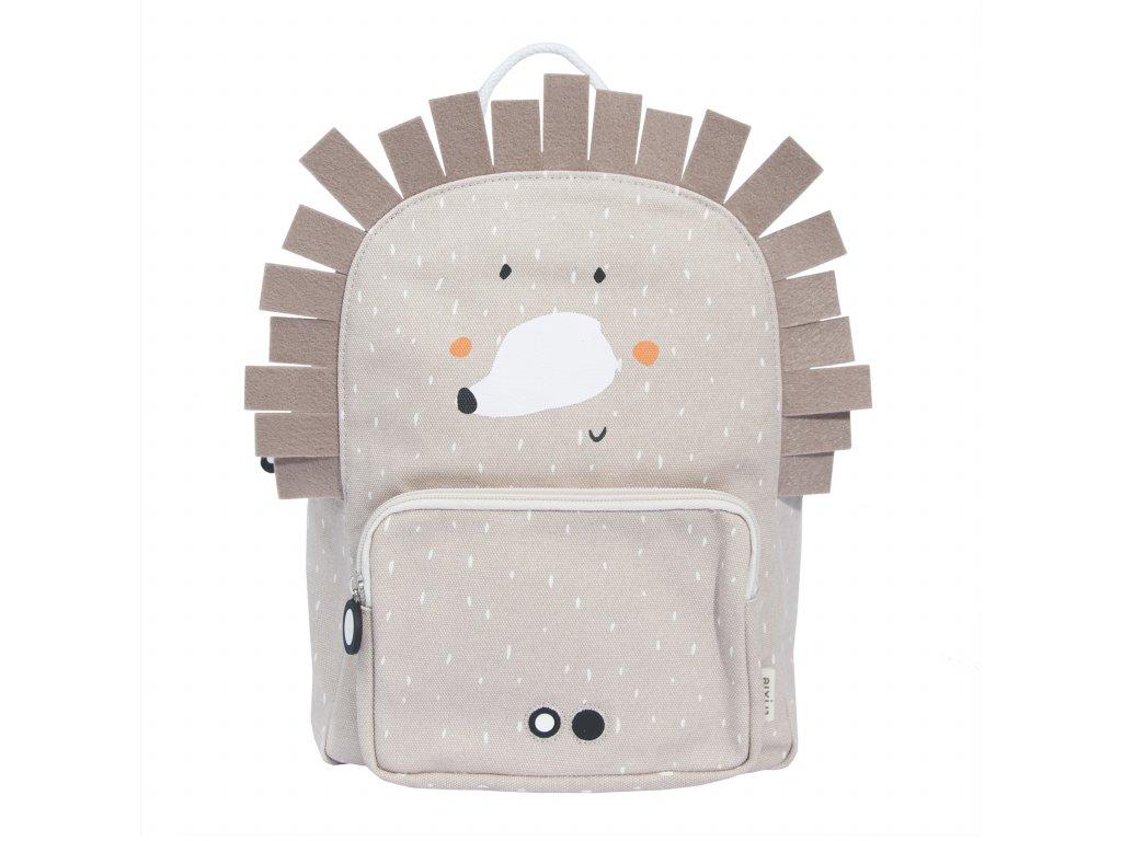 1130982 detsky batoh trixie mr hedgehog