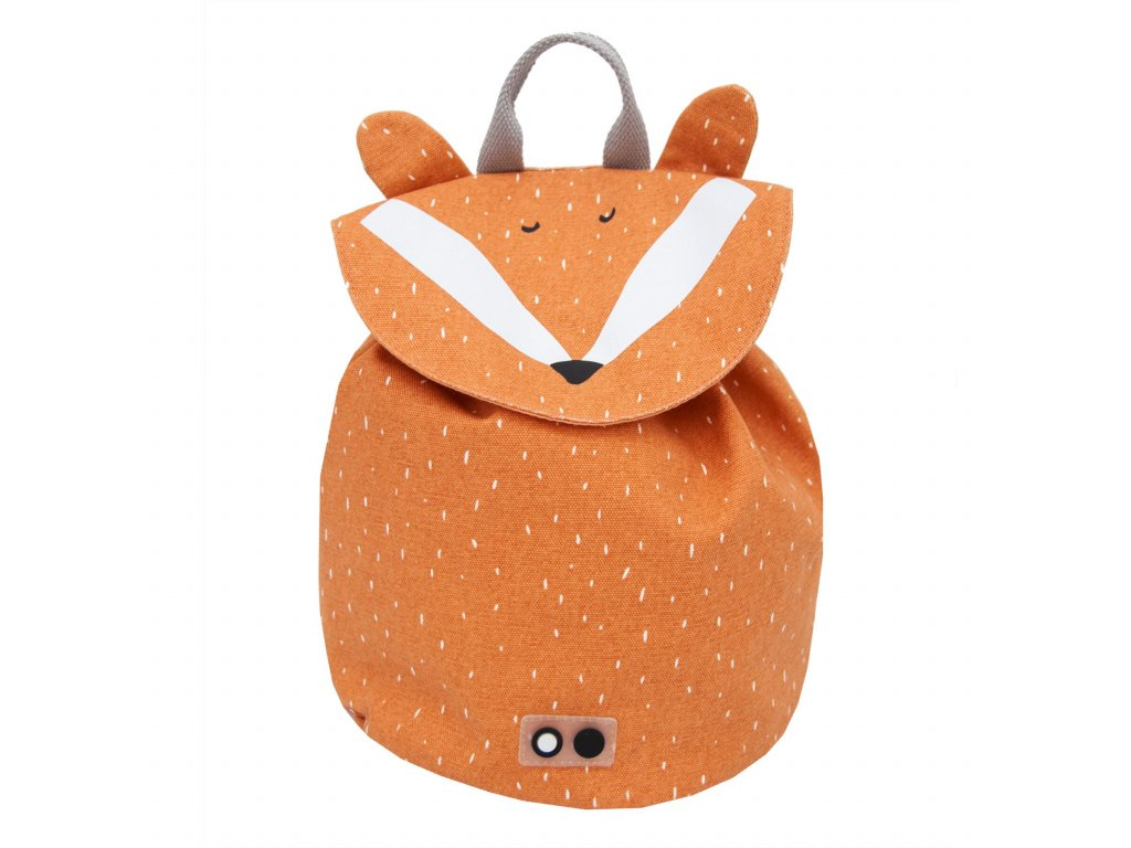 1131000 3 detsky batoh trixie mini mr fox