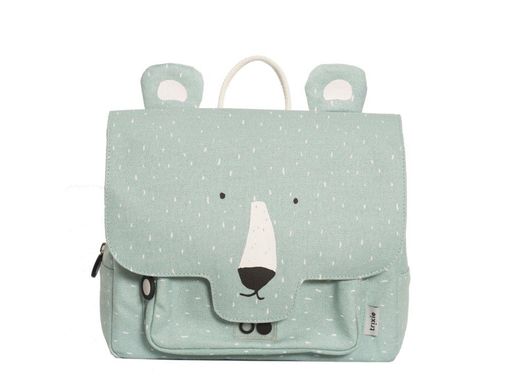 Aktovka  Trixie -  Mr. Polar Bear