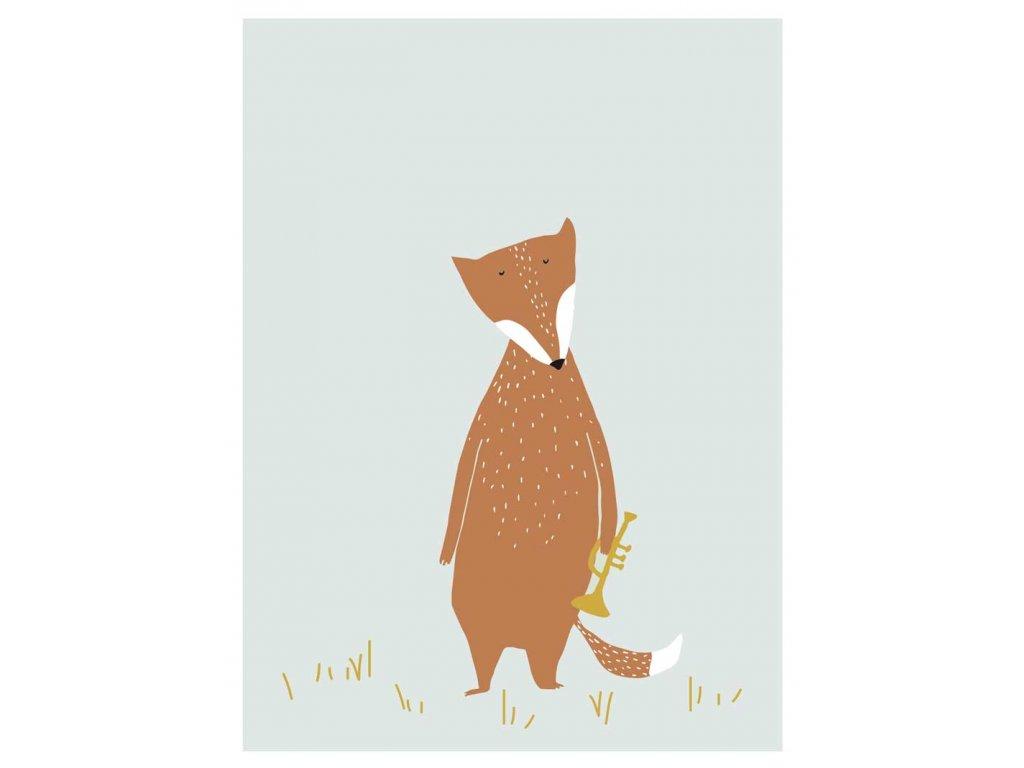 1131063 1 plakat mr fox