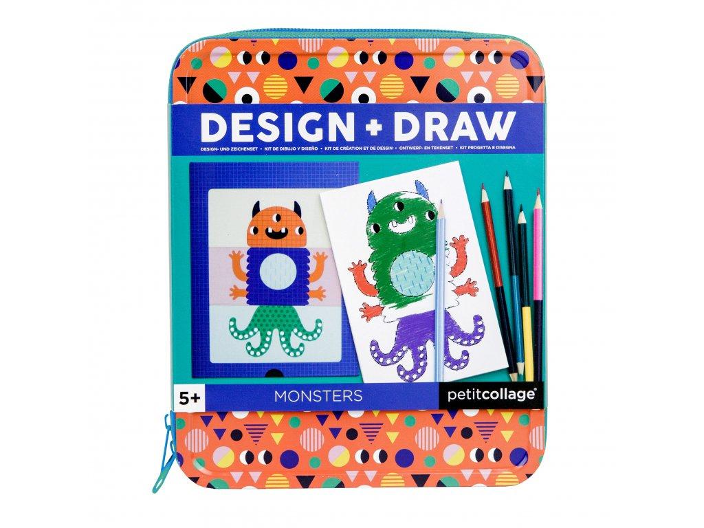 PTC264 PRO MonstersDesign&Draw 01 HI