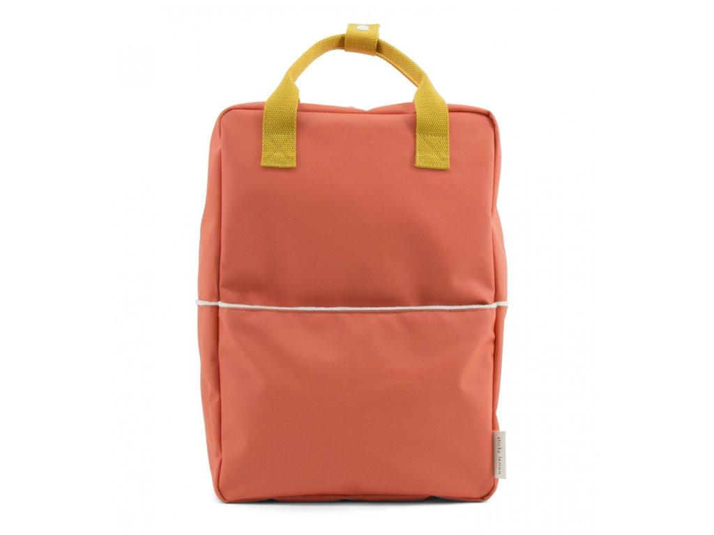 1801072 Sticky Lemon product backpack la 1
