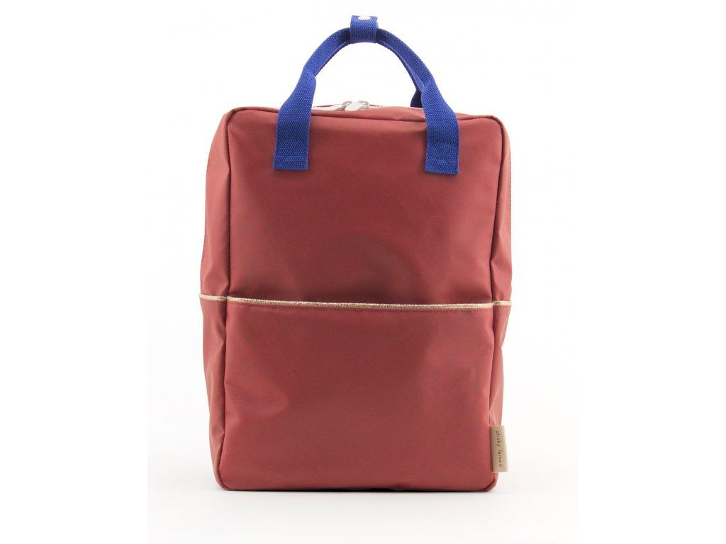 1801006 Sticky Lemon product backpack la 2