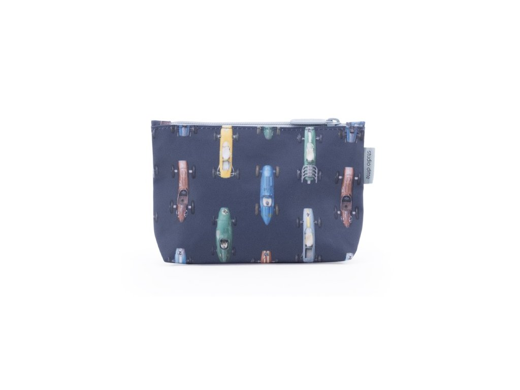 1702014 Studio Ditte pencil case boys cars