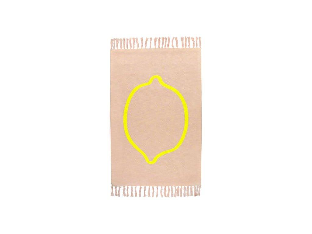 1131818 koberec trixie lemon squash