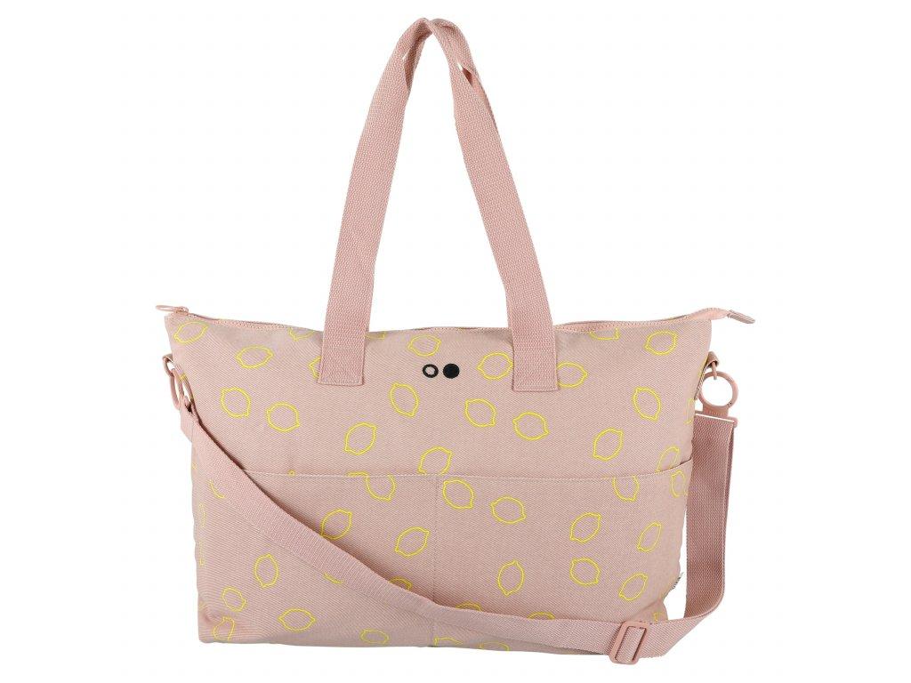 Přebalovací taška Trixie - Lemon Squash