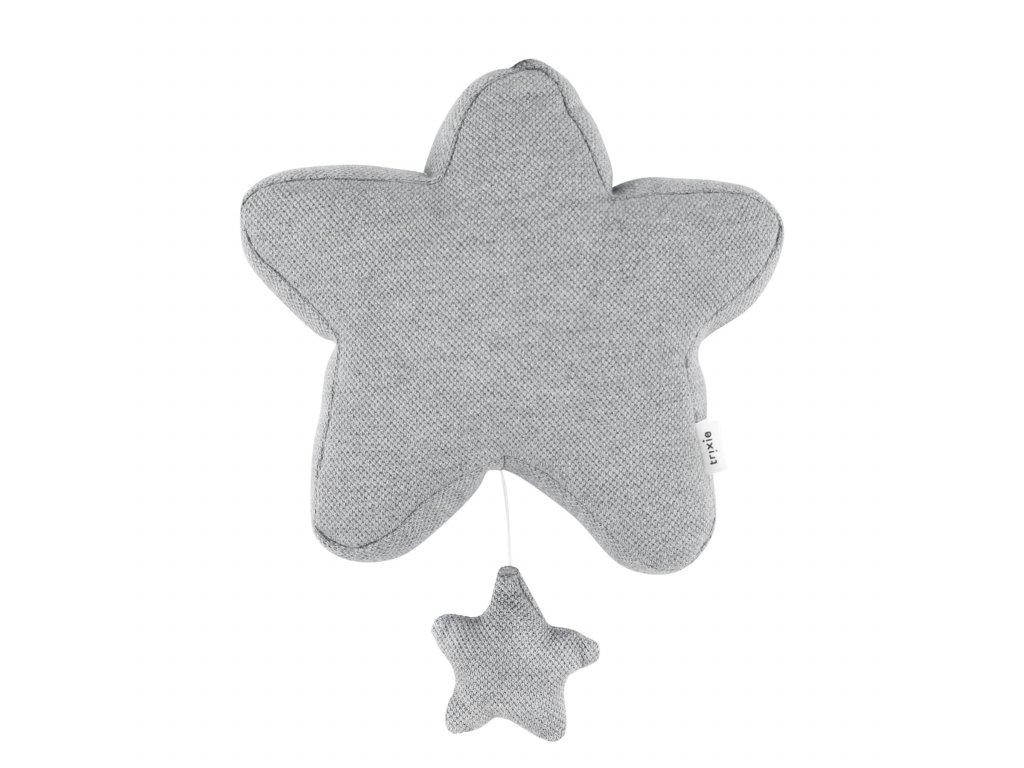 1131830 hraci hvezda trixie grain grey