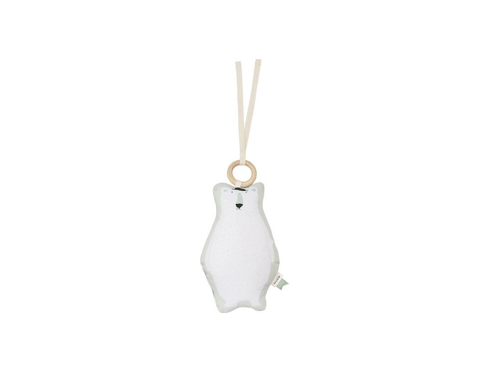 1131854 hraci zavesna hracka trixie mr polar bear