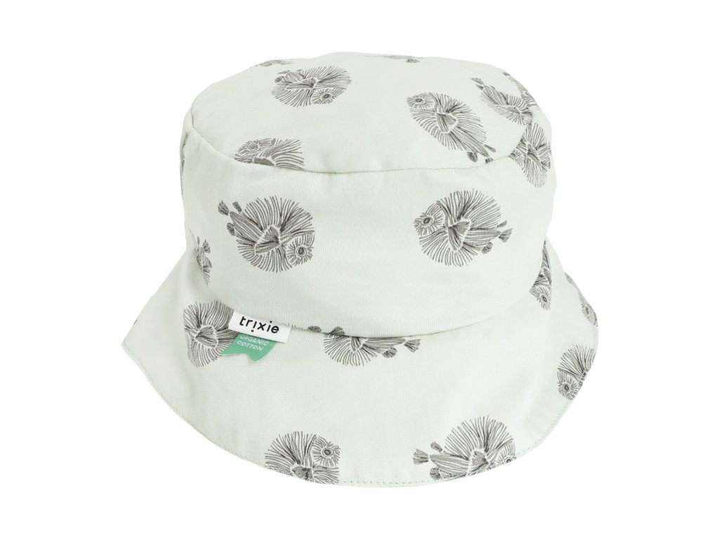 Dětský klobouček Trixie - Blowfish - 6 měsíců