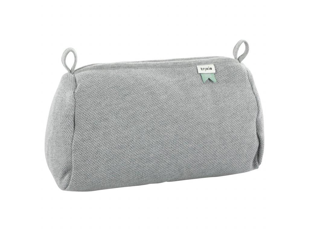 Toaletní taška Trixie - Grain Grey
