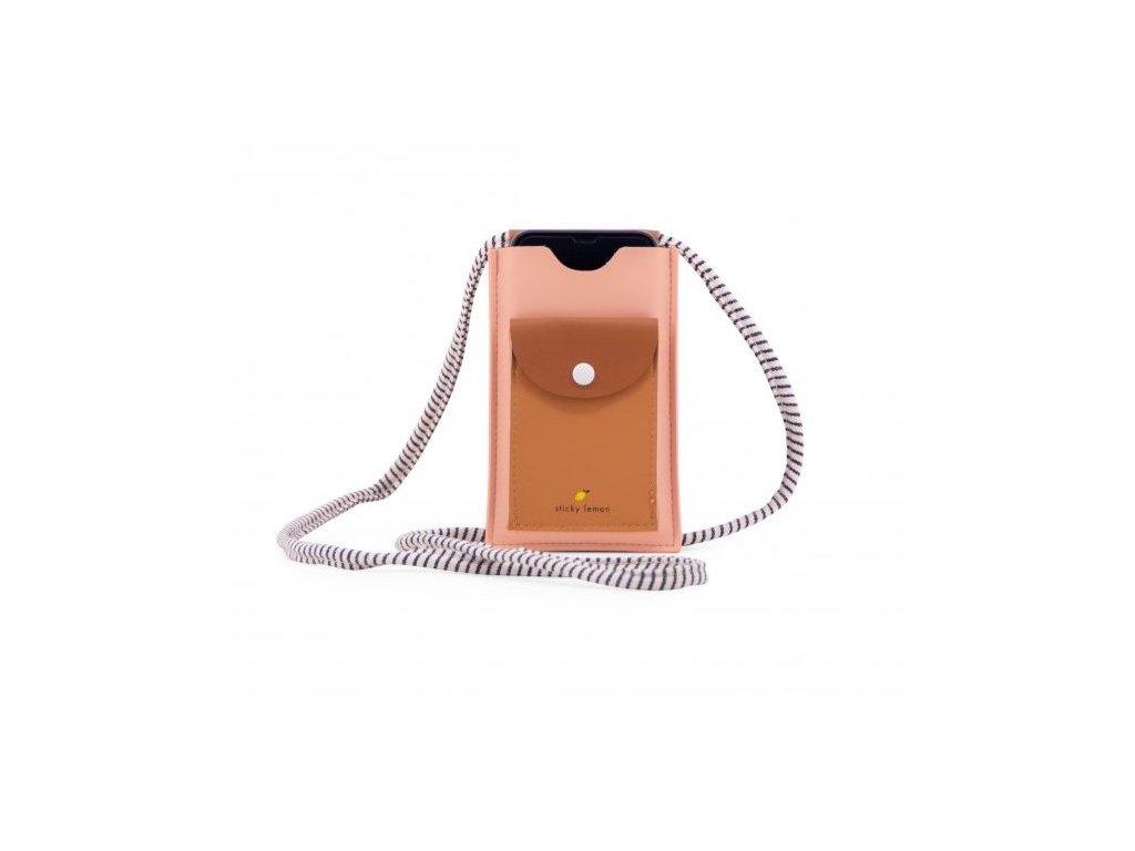 1801564A Sticky Lemon phonecase v2