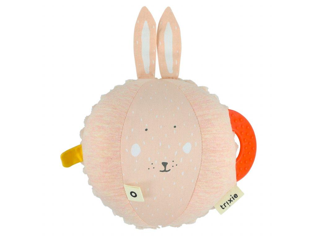 1132106 aktivity balonek pro nejmensi trixie mrs rabbit