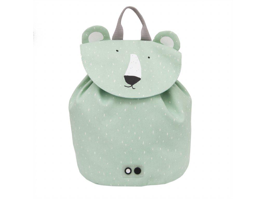 1132181 detsky batoh trixie mini mr polar bear