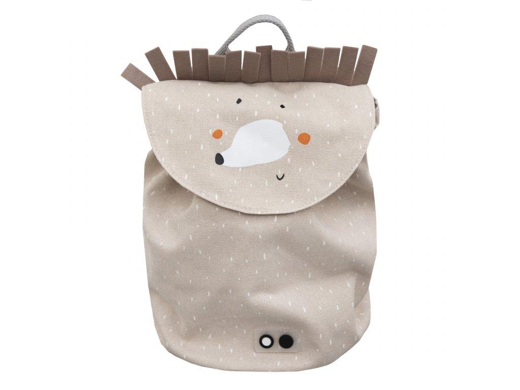 1132187 detsky batoh trixie mini mr hedgehog